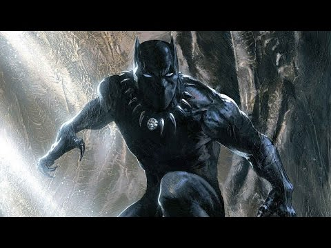 role - Eric Goldman, Joshua Gomez and Roth Cornet discuss the announcement of Black Panther's own movie and his big role in Captain America: Civil War.