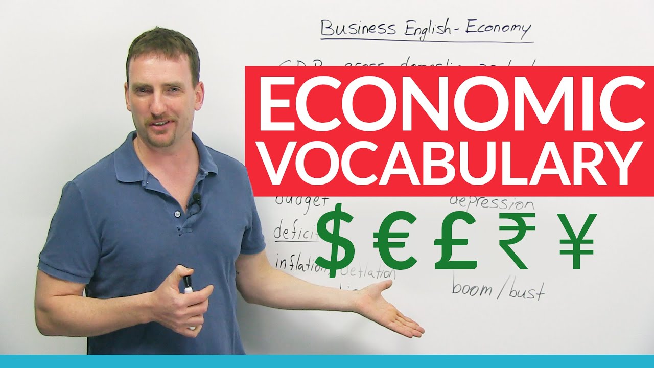 Economics english article test online