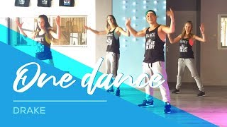 One Dance  - Drake - Mashup by Alex Aiono - Fitness Choreography