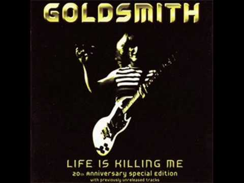 1/11 Goldsmith - Life Is Killing Me online metal music video by GOLDSMITH