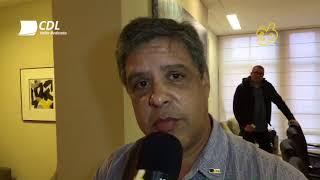 Prefeitos da Região se reunem para debater a crise de abastecimento