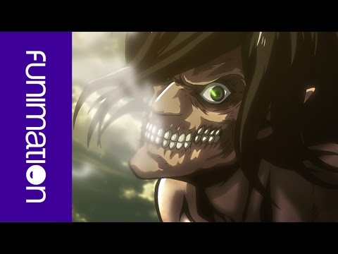 Download Video Attack on Titan: Season 2 – Official Promotional Video (JPN)