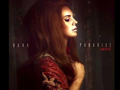 Tekst piosenki Lana Del Rey - Dark Paradise po polsku