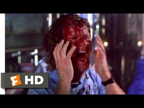 Sleepaway Camp 2: Unhappy Campers (1988) - Angel of Death Scene (9/10)   Movieclips