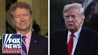 Video Rand Paul urges Trump to punish Saudi Arabia MP3, 3GP, MP4, WEBM, AVI, FLV Desember 2018