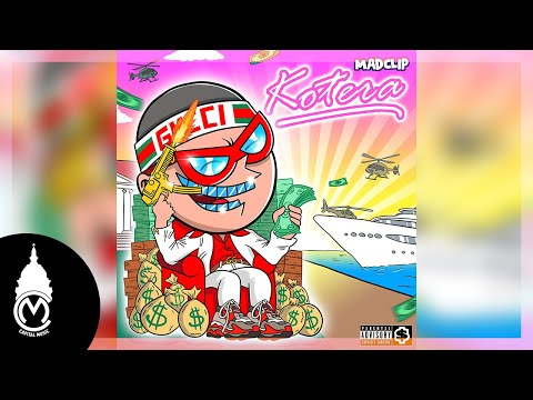 Mad Clip - Kotera - Official Audio Release