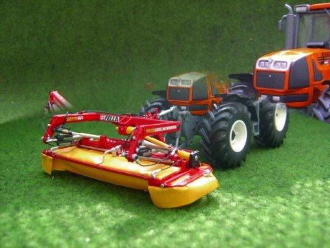 Teaching Myself Lawn Mower Repair, via YouTube | Johndomness