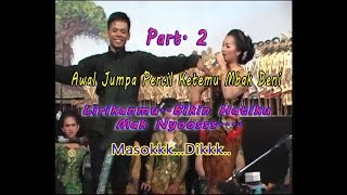 Video Awal Jumpa   Percil Kenal  Mbak Deni...Masokk.. Dikk... Part.2.. MP3, 3GP, MP4, WEBM, AVI, FLV Maret 2019