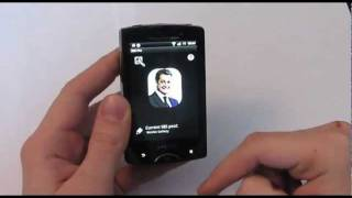 SBS add-on: Nicolas Sarkozy YouTube video