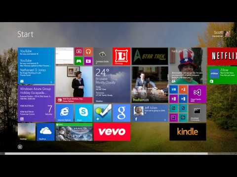 What's new in Windows 8.1 - The Missing Instruction Manual