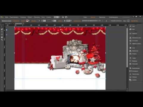 Делайте сайты в Adobe Muse и не заморачивайтесь!