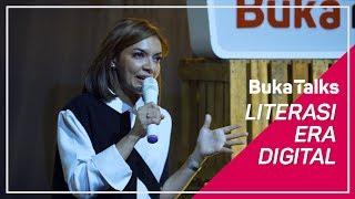Video Najwa Shihab - Empowering Society Through Digital Media | BukaTalks MP3, 3GP, MP4, WEBM, AVI, FLV Juli 2019