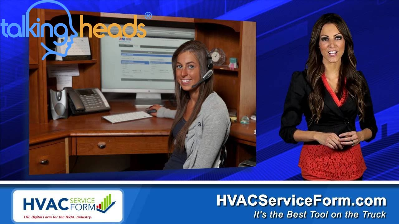 Custom Video Presentation - HVAC