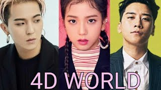 Video YG FAMILY (4D World) TRY NOT TO LAUGH CHALLENGE MP3, 3GP, MP4, WEBM, AVI, FLV Maret 2019