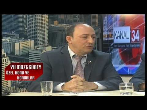 Yeşim Şanal ile Gelecek Mithat Başoğlu 09 05 2017