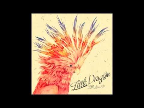 Tekst piosenki Little Dragon - Little Man po polsku