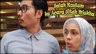 Video #VLOGRNG - Salah Kostum ke Acara Ultah Miskha MP3, 3GP, MP4, WEBM, AVI, FLV November 2018