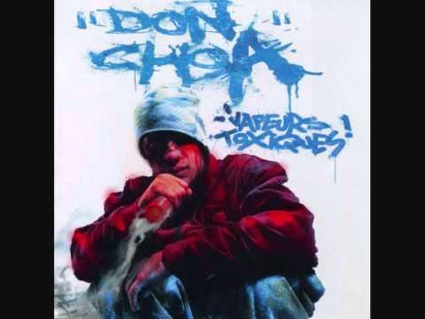 12 don choa - don choa mitraille