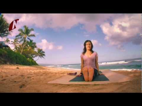 Surf Into Yoga