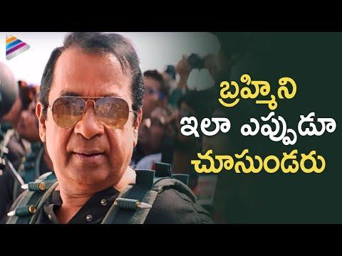 Race Gurram Comedy Scenes - Brahmanandam ceases Ravi Kishan properties - Allu Arjun, Shruti Hassan