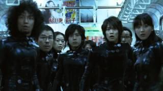 Nonton                                          Gantz  Perfect Answer  2011                 Movie Mashup  Film Subtitle Indonesia Streaming Movie Download