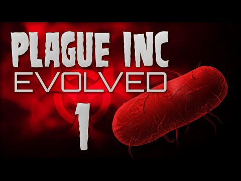 Must - Plague Inc: Evolved is a unique mix of high strategy and terrifyingly realistic simulation. Your pathogen has just infected 'Patient Zero' - now you must bring about the end of human history...