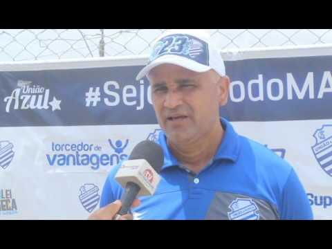 Entrevista Oliveira Canindé