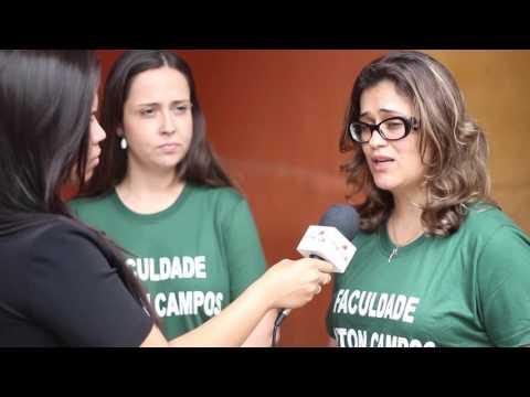 Reportagem Ministério Público Itinerante - Dona Ana, Comercinho, MG