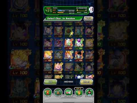 dragon ball z dokkan battle porunga 250 million downloads