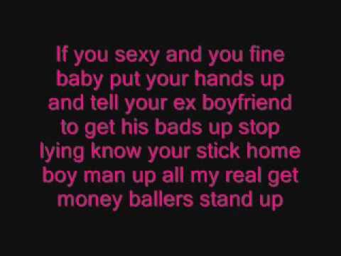 Obsessed - Mariah Carey Ft. Gucci Mane [lyrics]