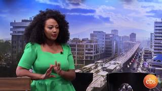 እንተዋወቃለን ወይ Entewawekalen Wey /Sunday with EBS: EBS Special Show