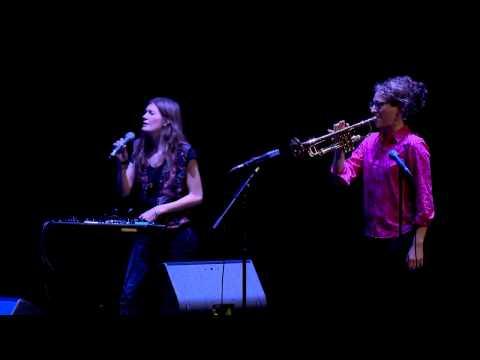 Trumpet performance at Monte-Carlo Jazz Festival