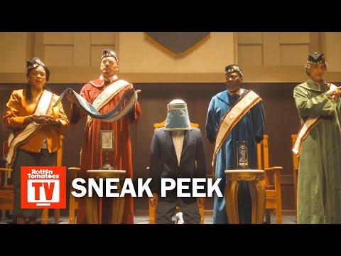 Lodge 49 S01E03 Sneak Peek | 'Dud Becomes a Lodge 49 Member' | Rotten Tomatoes TV