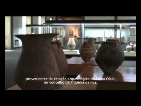 Museu Municipal Santos Rocha - Figueira da Foz