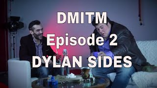DMITM   ep#2 - full interview with producer of the 2018 film
