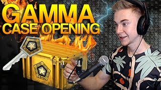 Well here we go guys, 10 of the news cases and a little skin preview. I'll be at Dreamhack with Logitech soon, if you see me come say hi! Enjoy. Want to wat...