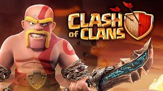 Video Clash of Clans Movie 2016 - 3D Motion Poster MP3, 3GP, MP4, WEBM, AVI, FLV Oktober 2017