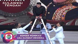 Video JANGAN DITIRU! Goyang Ekstrim Ala Nassar Ini MP3, 3GP, MP4, WEBM, AVI, FLV Juni 2019