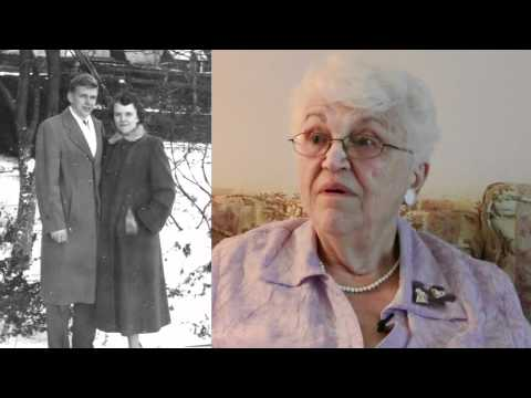 Jean and Luther Roth's Love Story:  Celebrating 60 Years of Marriage