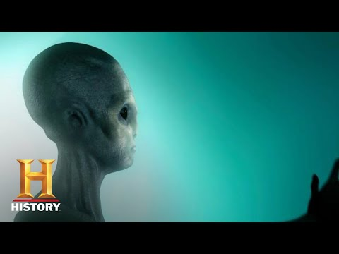Ancient Aliens: ALIEN DNA FOUND ON EARTH (Season 14) | History