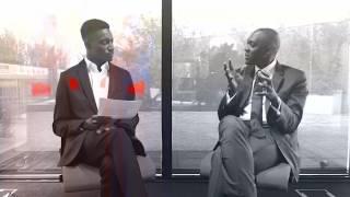 Le trés classique Makhtar Diop