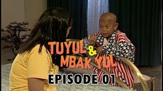 Video Tuyul & Mbak Yul Episode 1 Perkenalan MP3, 3GP, MP4, WEBM, AVI, FLV Januari 2019