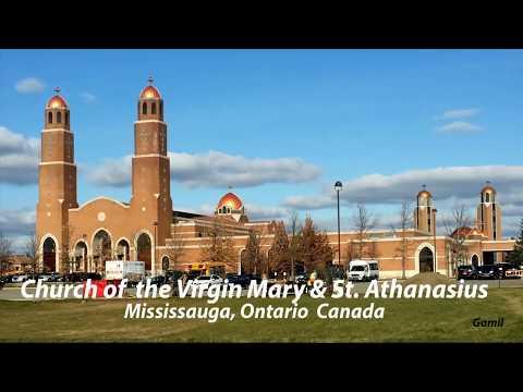 Church of Virgin Mary Live Stream