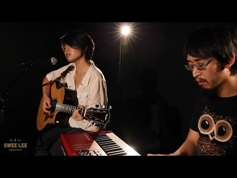 Debra Khng - Mr. Somebody (Original Song)