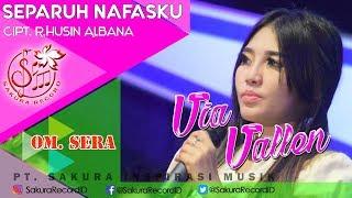 Video Via Vallen -  Separuh Nafasku - OM.SERA (Official Music Video) MP3, 3GP, MP4, WEBM, AVI, FLV Maret 2018