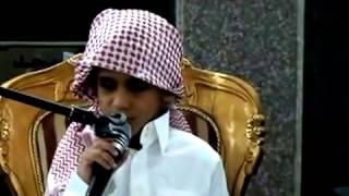 Ajaib Anak Buta Hafal Alquran