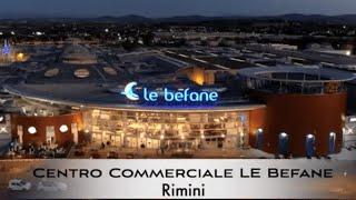 Rimini Italy  City pictures : Shopping Center le Befane - Rimini, Italy