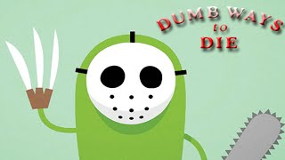 Dumb Ways to Die Free Game