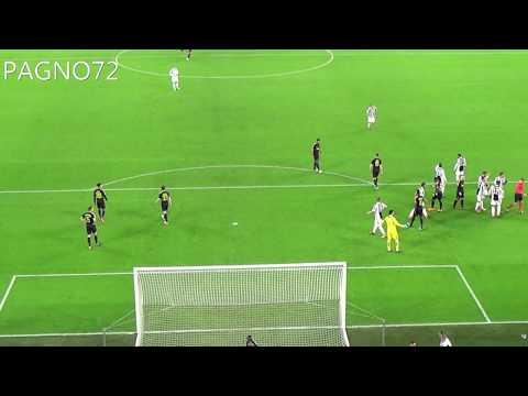JUVENTUS Vs Tottenham Hotspur  Penalty Kick Higuaín