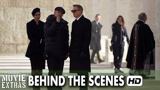 Nonton Spectre  2015  Behind The Scenes Film Subtitle Indonesia Streaming Movie Download